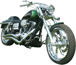 RPM Service and Performance for Harley Davidson
